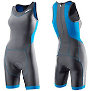 2XU Perform Womens Trisuit SS14